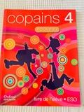 COPAINS NOUVEAU 4 LIVRE - foto