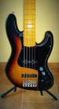 Fender Marcus miller - foto