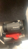 Aimpoint micro H2 blaser - foto