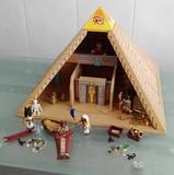 Antigua Pirámide Egipto Playmobil (4240) - foto