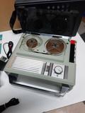 Magnetófono Remco S2005 - foto