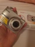 cámara digital kodak - foto