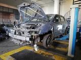 Despiece Toyota corolla - foto