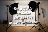fotografia de productos o servicios - foto