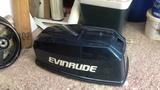 EVINRUDE 40CV 2T - foto
