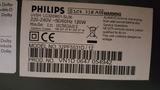 Televisor plasma Philips - foto
