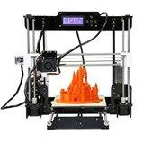 Impresora 3D figuras - foto