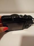 Vendo cámara fotográfica casi nueva - foto