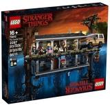 Lego 75810 Stranger Things - foto
