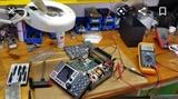 Reparacion electronica manitas - foto