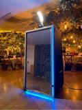 alquiler fotomaton photocall photobooth - foto