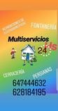 servicios 24 h - foto