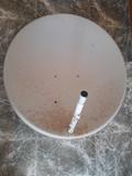 parabolica 90 cm + lnb - foto