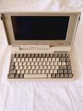 Toshiba T 1200 de 1987 - foto