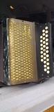 Vendo acordeon hohner diatonico - foto