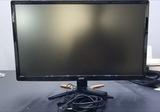 Monitor Acer GN246HLB Gaming - foto