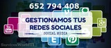 community manager y redes Huesca - foto