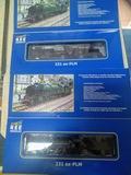 vndo locomotoras y vagones h0 - foto