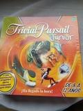 Trivial pursuit junior hasbro - foto