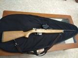 Rifle Cerrojo - foto