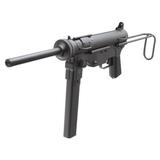 Fusil ics m3 submachine graser negro - foto