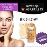 PromociÓn tratamiento facial bb glow - foto