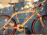 Especialista en limpiar bicicletas - foto