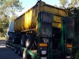 Transporte especial murcia / la rioja - foto