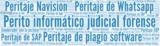 Perito judicial informatico forense - foto