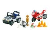 Playmobil 6514 - Vehículos infantiles - foto