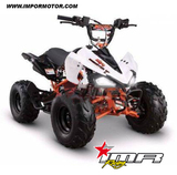 MR - QUAD ATV 110 - foto