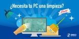 Optimizo y limpieza de virus de pc - foto