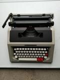 maquina de escribir - foto