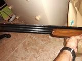 Escopeta superpuesta sarriugarte - foto