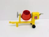 Hormigonera de Playmobil - foto