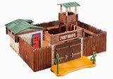 Fuerte Oeste Playmobil + Extras!!! - foto