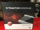 Traktor Scratch A6 - foto