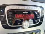 Radio de Ford focus 2 con mp3 - foto