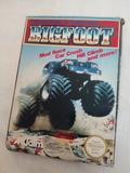 NES - Bigfoot - foto