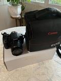 Canon eos 700D - foto