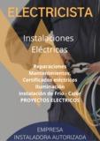 Electricista Valencia - Boletines electr - foto