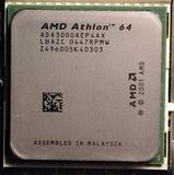 AMD Athlon 64 3000+ - foto