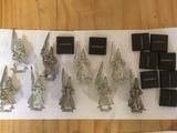altos elfos Warahammer - foto