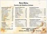 Depilación Cera Unisex Estudiantes - foto