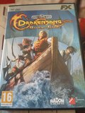JUEGO PC Drakensang The river of time. - foto