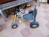 Karting - foto