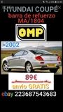 @ Hyundai coupÉ barra omp ma/1804 - foto