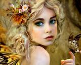 anna,tarot del amor - foto