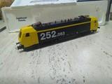 vendo locomotoras vagones de h0 renfe - foto