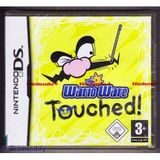 Wario Ware Touched, Nintendo Ds - foto